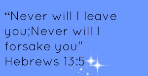 hebrews 13_5